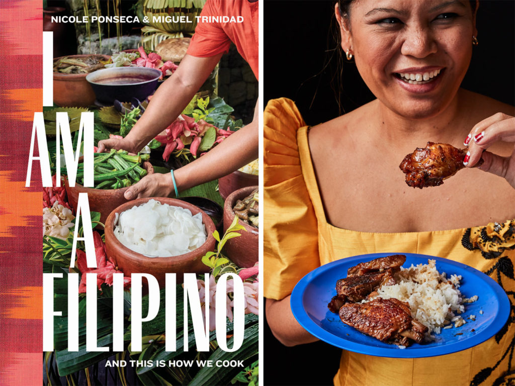 City Style and Living Magazine Fall 2018 I am a filipino Classic Adobo recipe