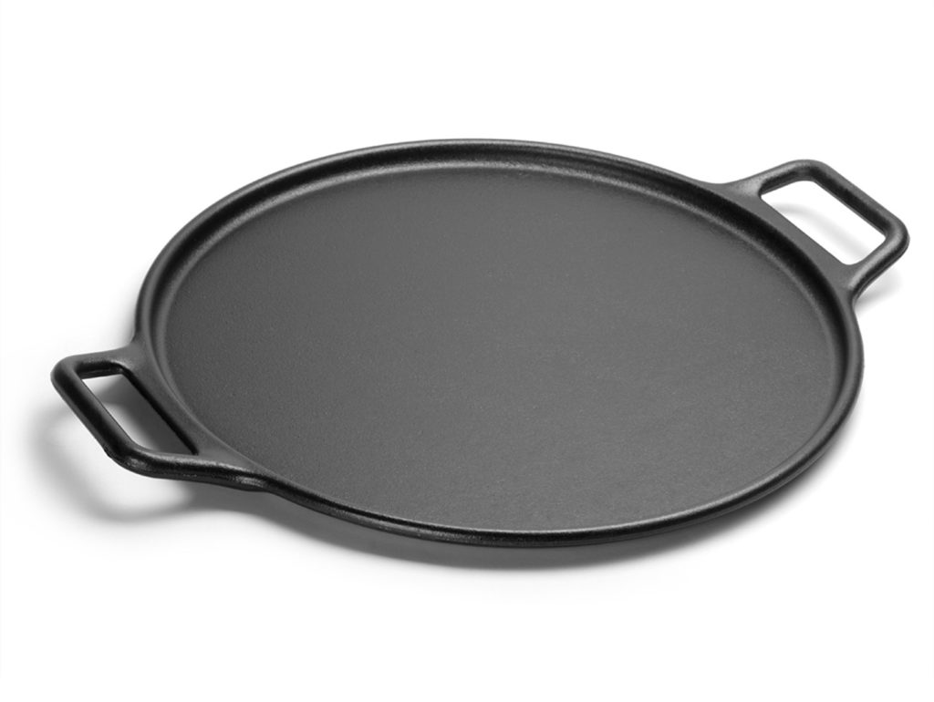 City Style and Living Magazine Fall 2018 Lodge Pizza Pan 4
