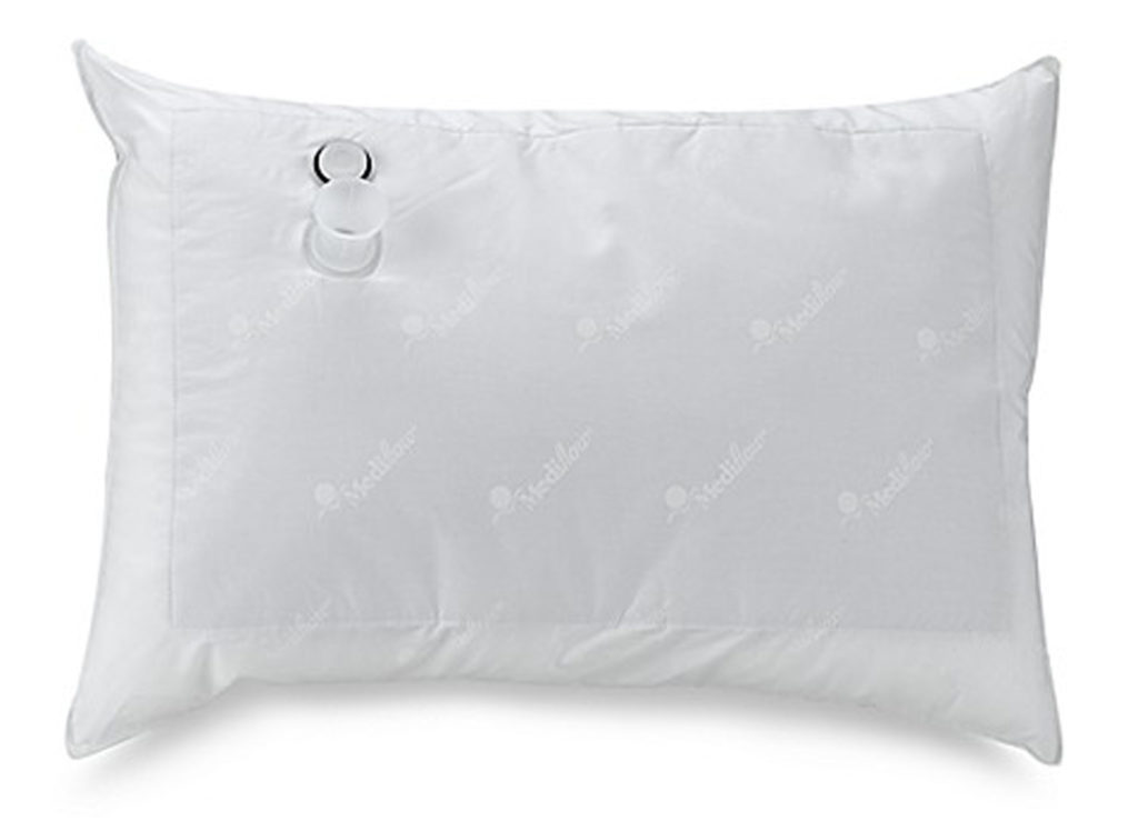 City Style and Living Magazine Summer 2018 Mediflow pillow healthy living