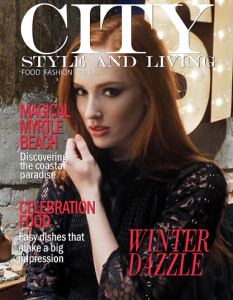 City Style and Living Magazine Winter2015