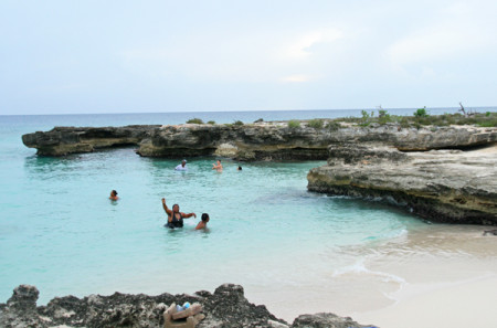 Postcards Grand Cayman City Style And Livingcity Style