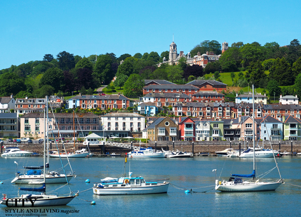 Dartmouth Harbour