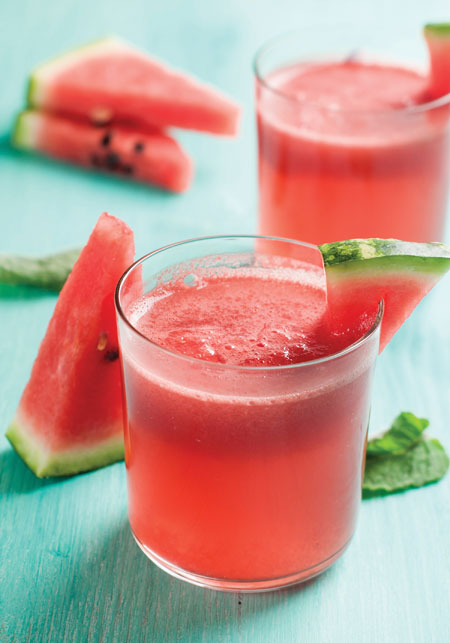Watermelon Straight Up Juice Guru