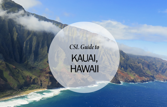 city style and living magazine guide to kauai