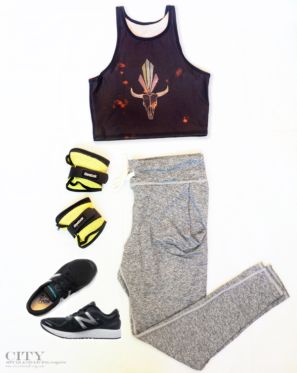city style and living teeki workout gear