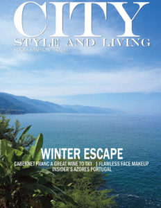 City Style and Living Magazine Winter 2017 2018