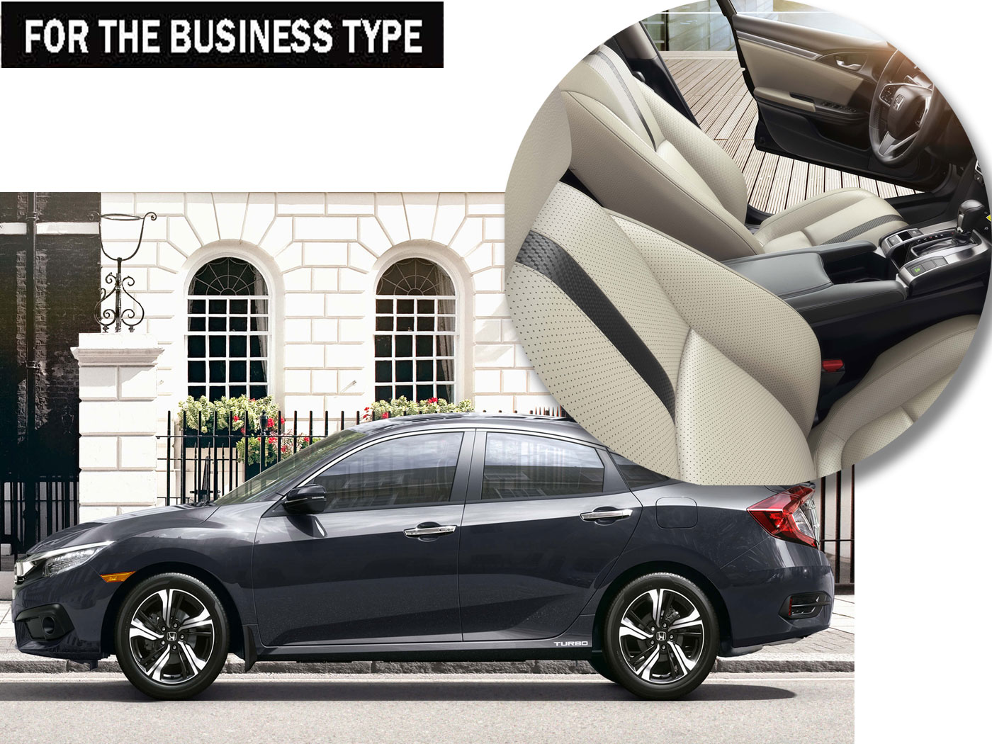City Style and Living Magazine honda 2018 vehicle 2