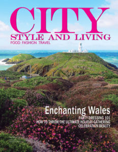 City Style and Living Magazine Winter 2018 2019