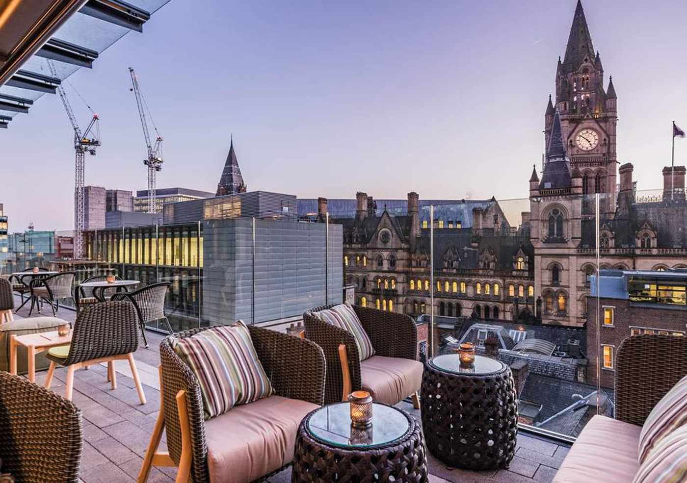 Manchester Hotels Kingstreet Townhouse Eclectic hotels townhouse-south-terrace