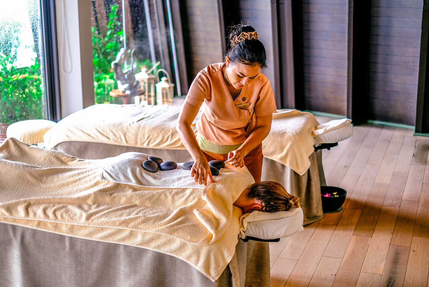 City Style and Living Magazine Spring 2019 Bangkok Thailand Guide conrad samui spa