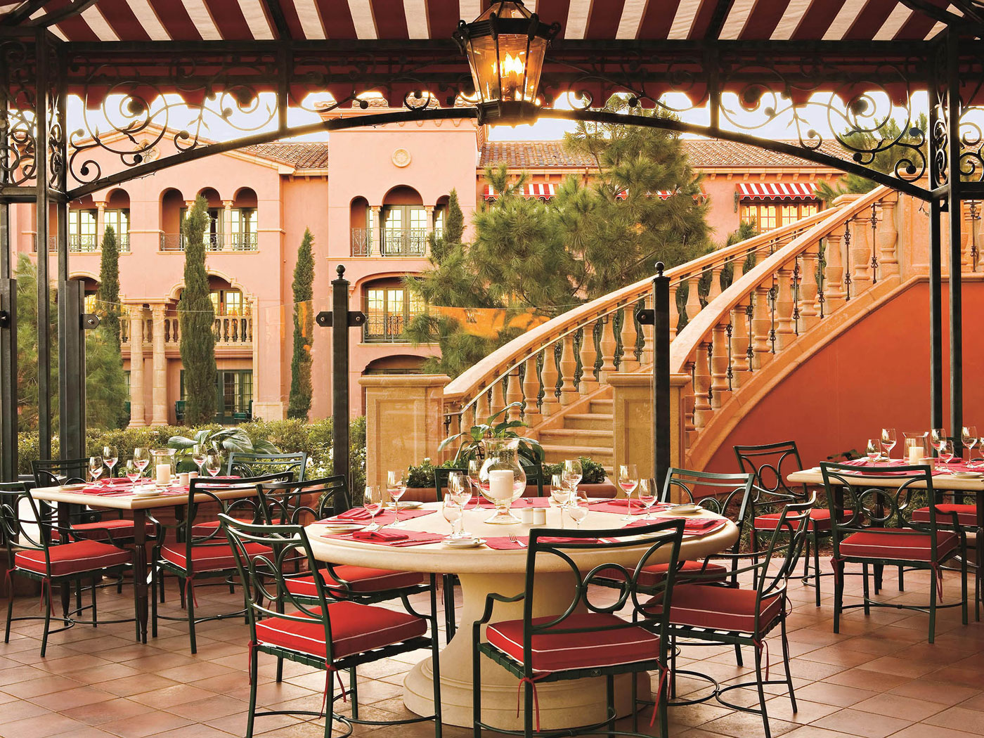 City Style and Living Magazine Summer 2019 Fairmont grand del mar amaya restaurant