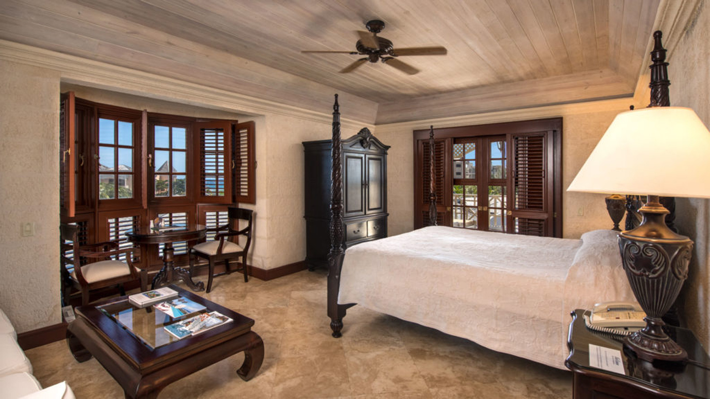 City Style and Living Magazine Winter Barbados Hotels The Crane Kailash Maharaj junior suite room