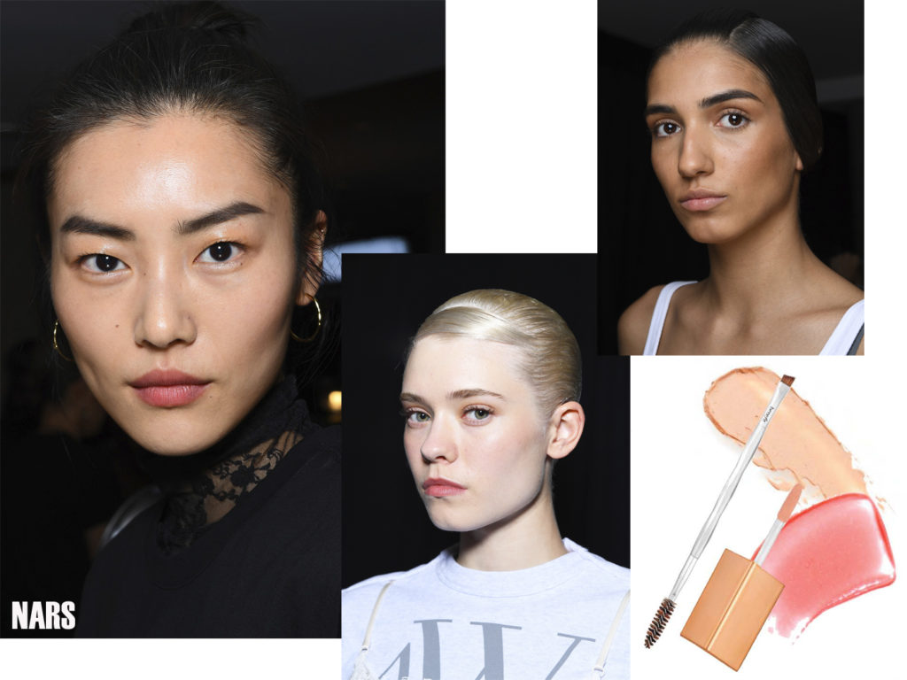 City Style and Living Magazine Winter 2019 Fashion runway beauty nars