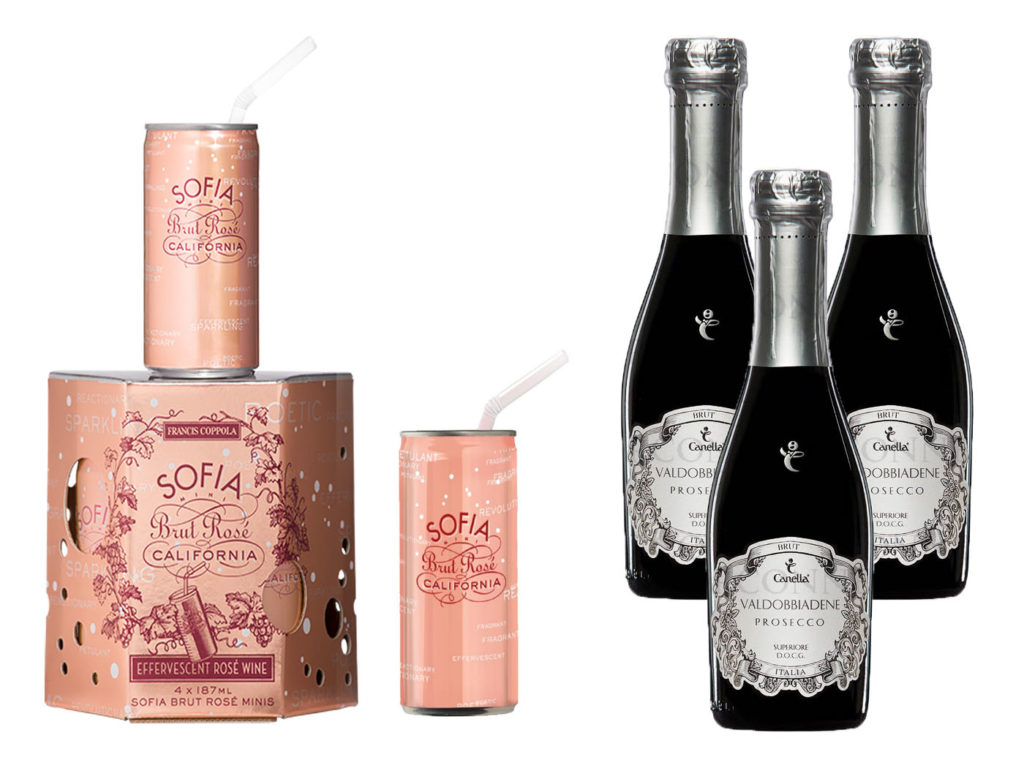 City Style and Living Magazine Products we love sparkling wine