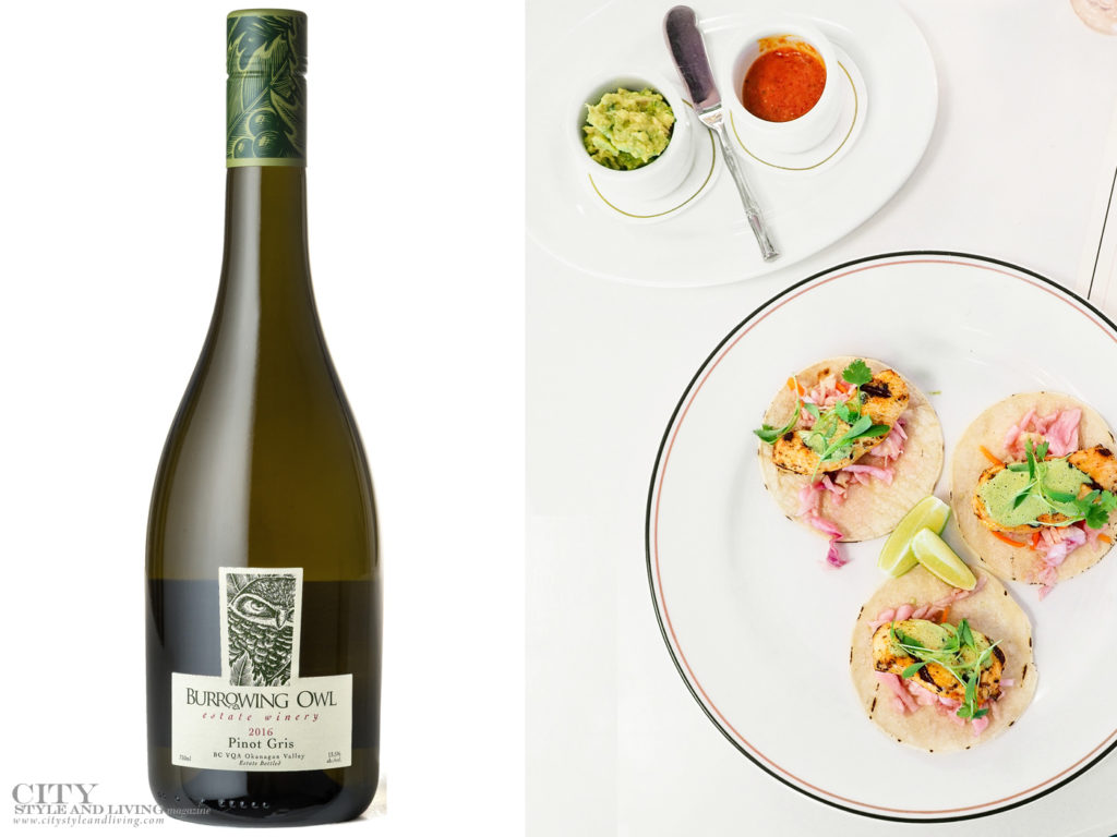 City Style and Living Magazine 3 Spring Wine Picks To Match With Food burrowing owl