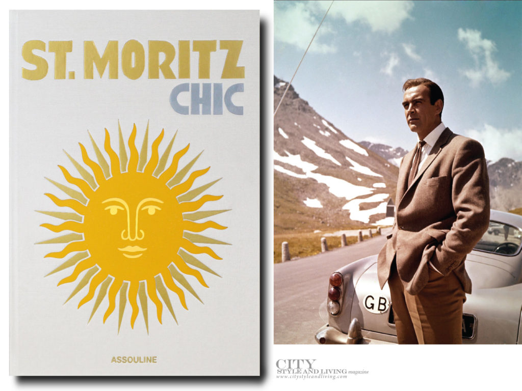 City Style and Living Magazine spring 2020 5 Travel Books that Will Open Your Mind to Looking Differently at the World ST Moritz