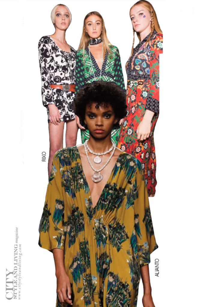 City Style and Living Magazine spring 2020 Fashion Here Are the Trends that are Everything For Spring 2020 Bohemian