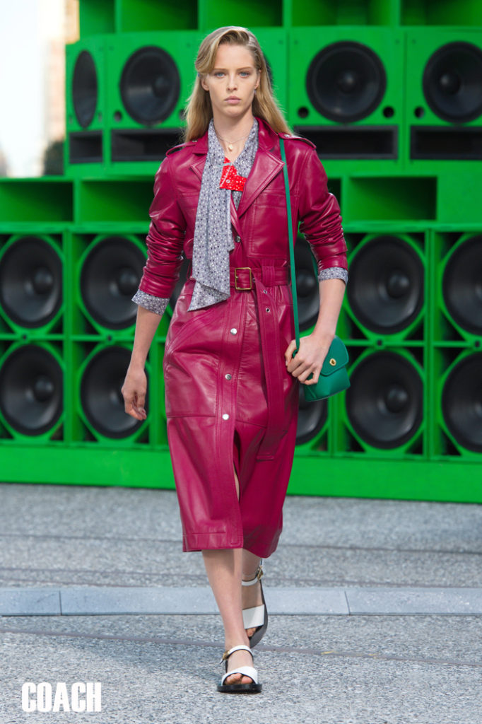 City Style and Living Magazine spring 2020 Fashion Here Are the Trends that are Everything For Spring 2020 trench