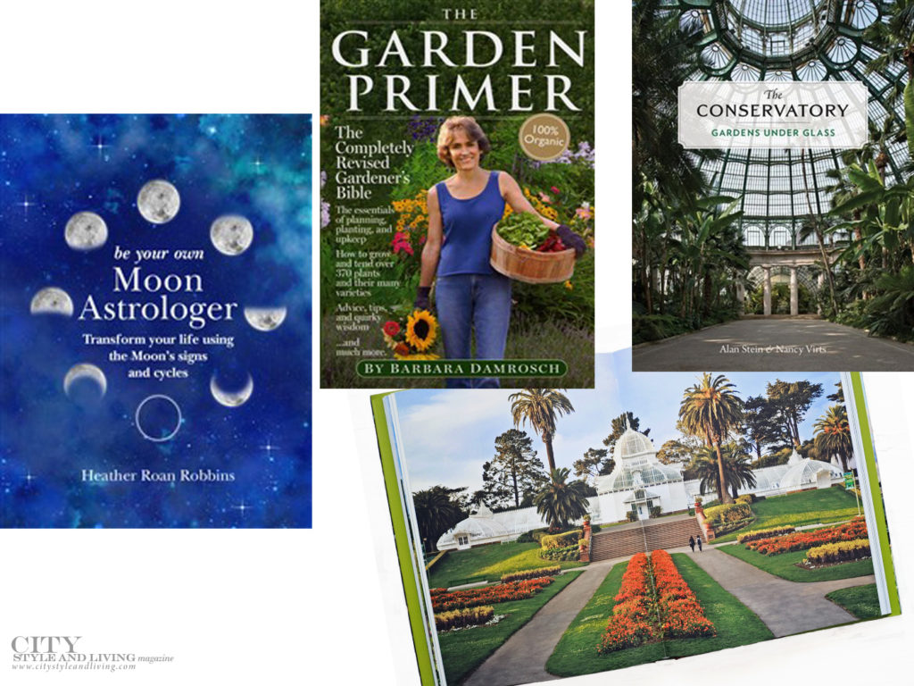 City Style and Living Magazine Winter 2020 10 Books for Snuggling Up by the Fire Moon Astrologer