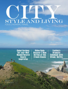 City Style and Living Magazine Spring 2021