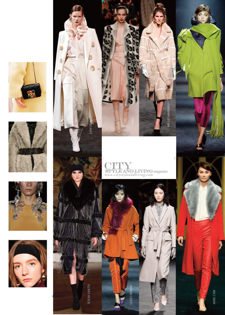 City Style and Living Magazine Winter 2020 3 Ways the Runway Will Inspire You part 2