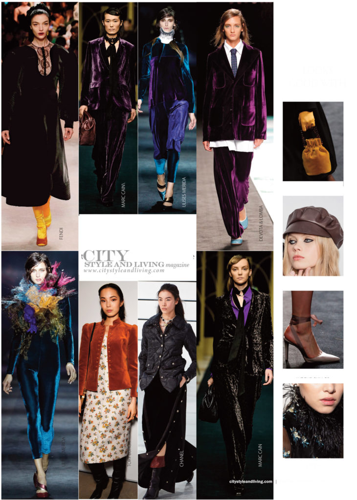 City Style and Living Magazine Winter 2020 3 Ways the Runway Will Inspire You part 1