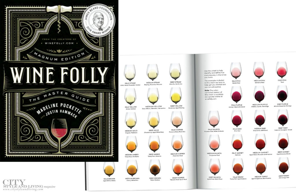 City Style and Living Summer 2021 6 Books For Summer WineFolly